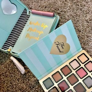 Too Faced Pretty Little Planner Palette
